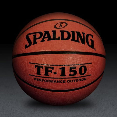 Spalding Basketball TF-150 Sz 7