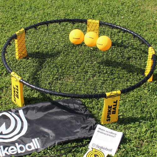 Spike Ball Combo Set