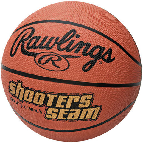 Rawlings Basketball Shooter Sz 5
