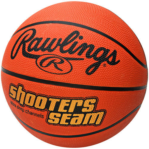 Rawlings Basketball Shooter Sz 6