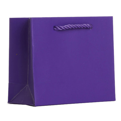 Jillson Purple Tote Bag