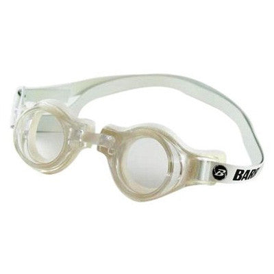 Barracuda Standard Swim Goggle Clear