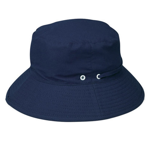 Wallaroo Surf Hat UV Sun Hat Navy