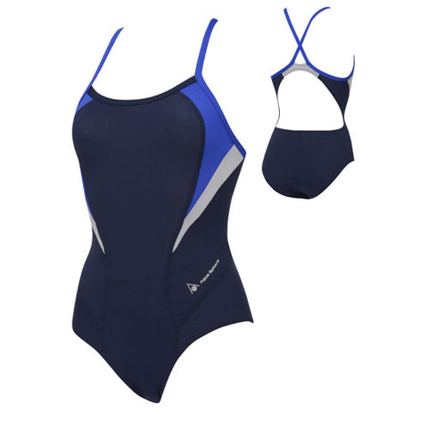 AquaSphere Jasmine Navy 32