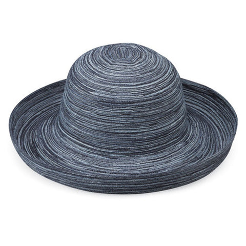 Wallaroo Sydney UV Sun Hat Denim