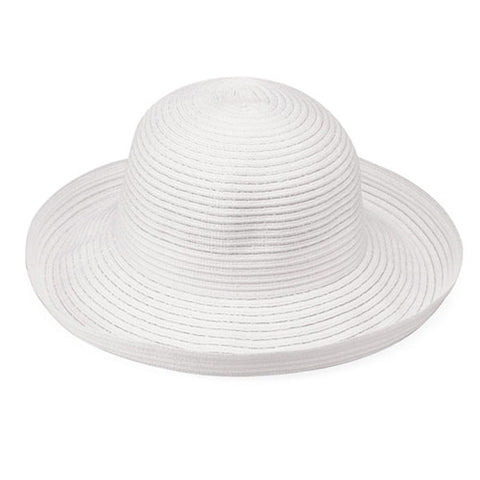 Wallaroo Sydney UV Sun Hat White