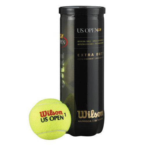 Wilson US Open Extra Duty Tennis Balls