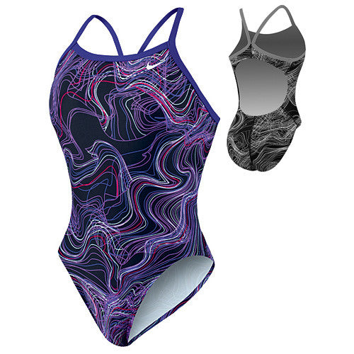 Nike String Theory Poly Lingerie Purple 38