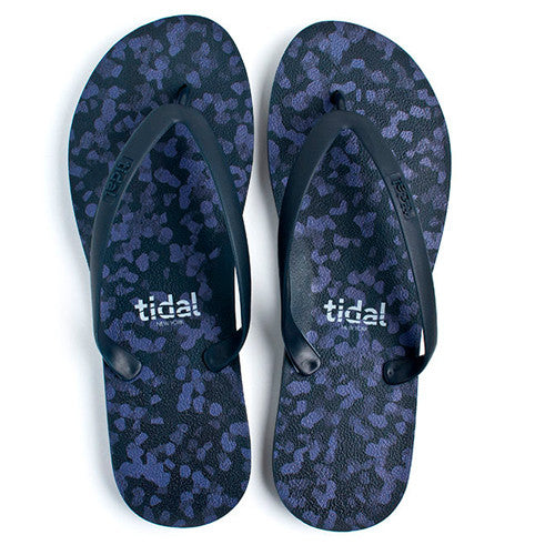Tidal Mens Disruptor DBLDBL Dark Blue 10.0