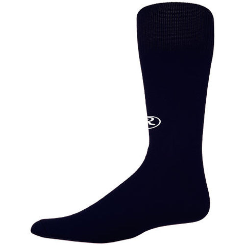 Rawlings Baseball Socks Tube Navy Small