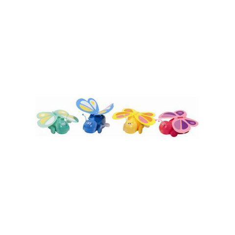 Master Toy Butterfly Wind Ups