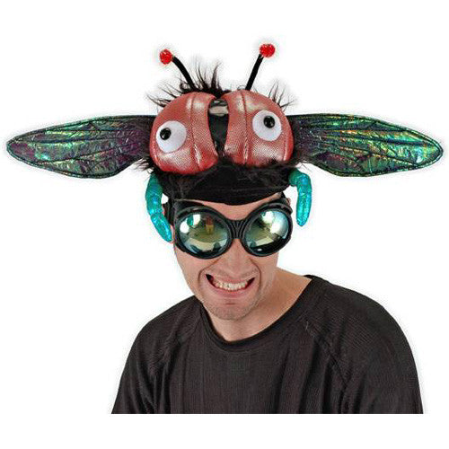 Elope Hat Unsized Buzzy Fly
