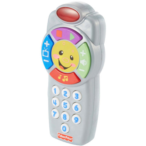 Fisher Price Laugh N Learn Remote