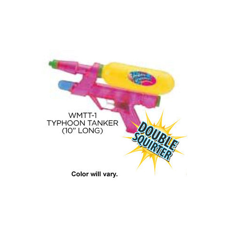 Wet Products Typhoon Squirt Gun
