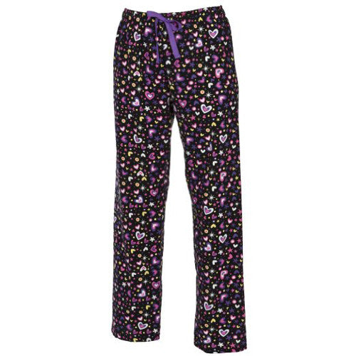 Boxercraft Yth Flannel Pants Enchanted Youth Small