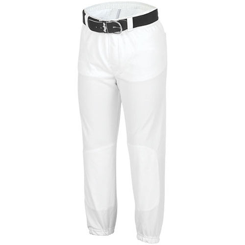 Rawlings Baseball Pants Youth White Medium