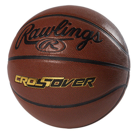 Rawlings Basketball Crossover Sz 6