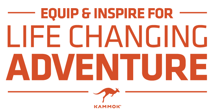 Equip and Inspire for Life Changing Adventure