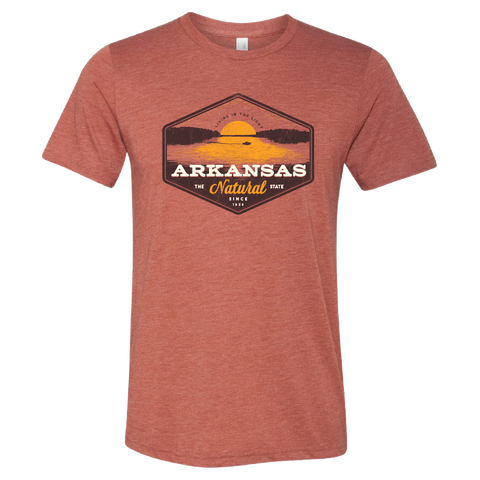 Arkansas Label Short Sleeve