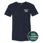 Petit Jean Waterfall Short Sleeve