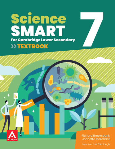 Science Smart Level 7