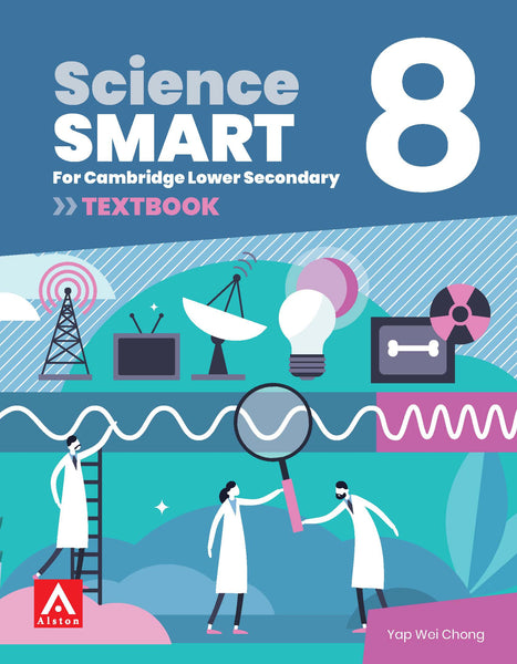 Science Smart Level 8