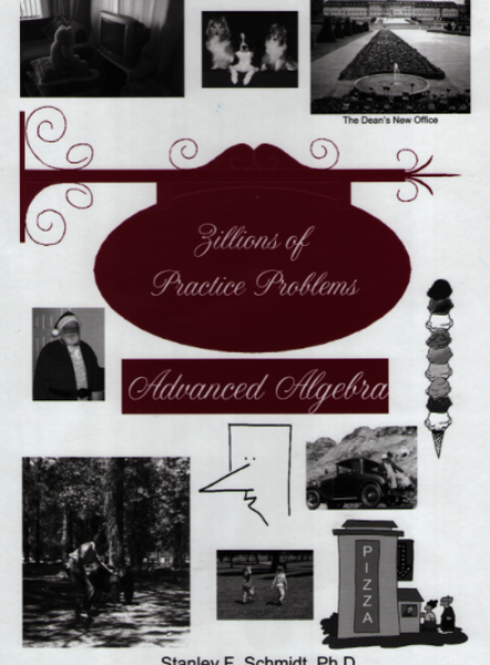 Advanced Algebra - Expanded Edition