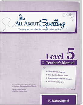 AAS Level 5 Materials
