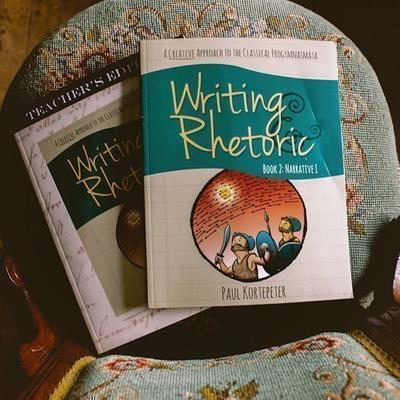 Writing & Rhetoric. Book 2: Narrative 1