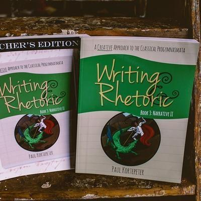 Writing & Rhetoric. Book 3: Narrative 2