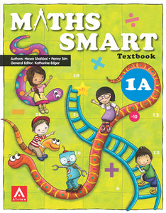 Maths Smart Level 1A