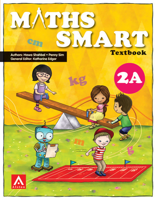 Maths Smart Level 2A