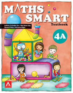 Maths Smart Level 4A