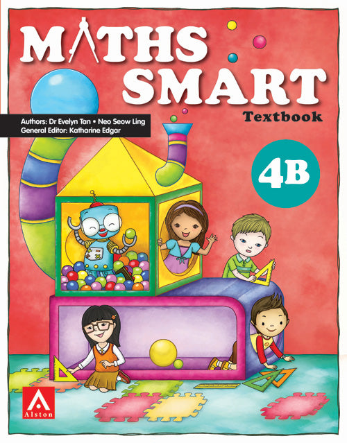 Maths Smart Level 4B