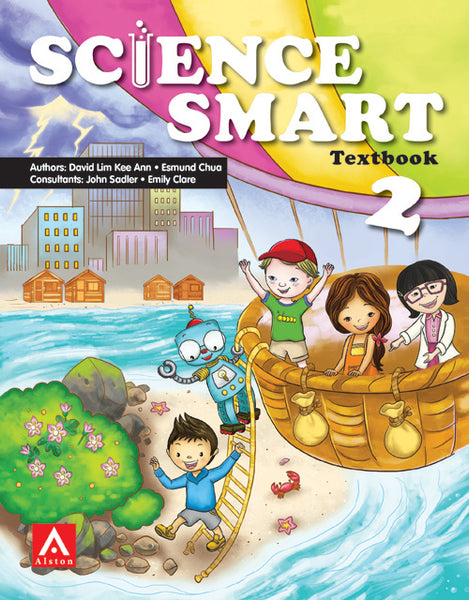 Science Smart Level 2