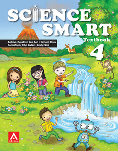 Science Smart Level 4