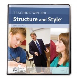 Teaching Writing: Style and Structure. 2nd ed