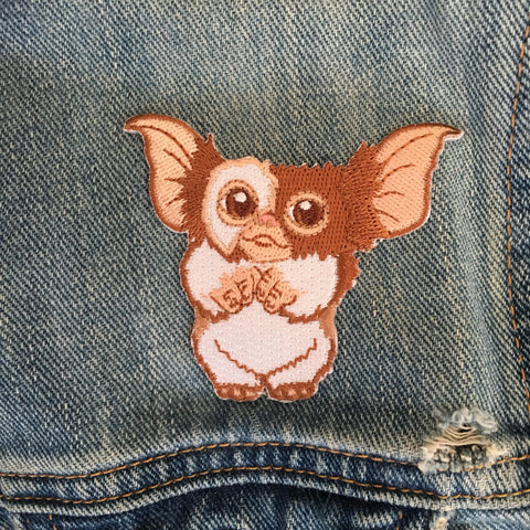 Gizmo Gremlins Patch