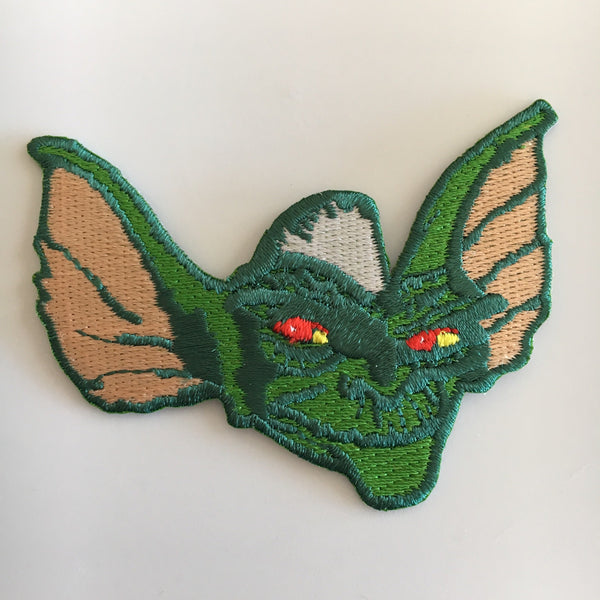 Gremlins Stripe Patch