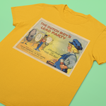 """Dutch Boy"" T-Shirt - Wazig™"