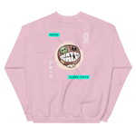 """Clean Teeth"" Sweatshirt - Wazig™ Kledij"