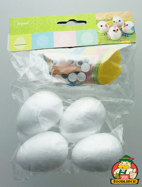 EASTER Chick Decorating Kit