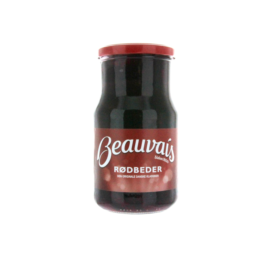 BEAUVAIS Pickled Beets