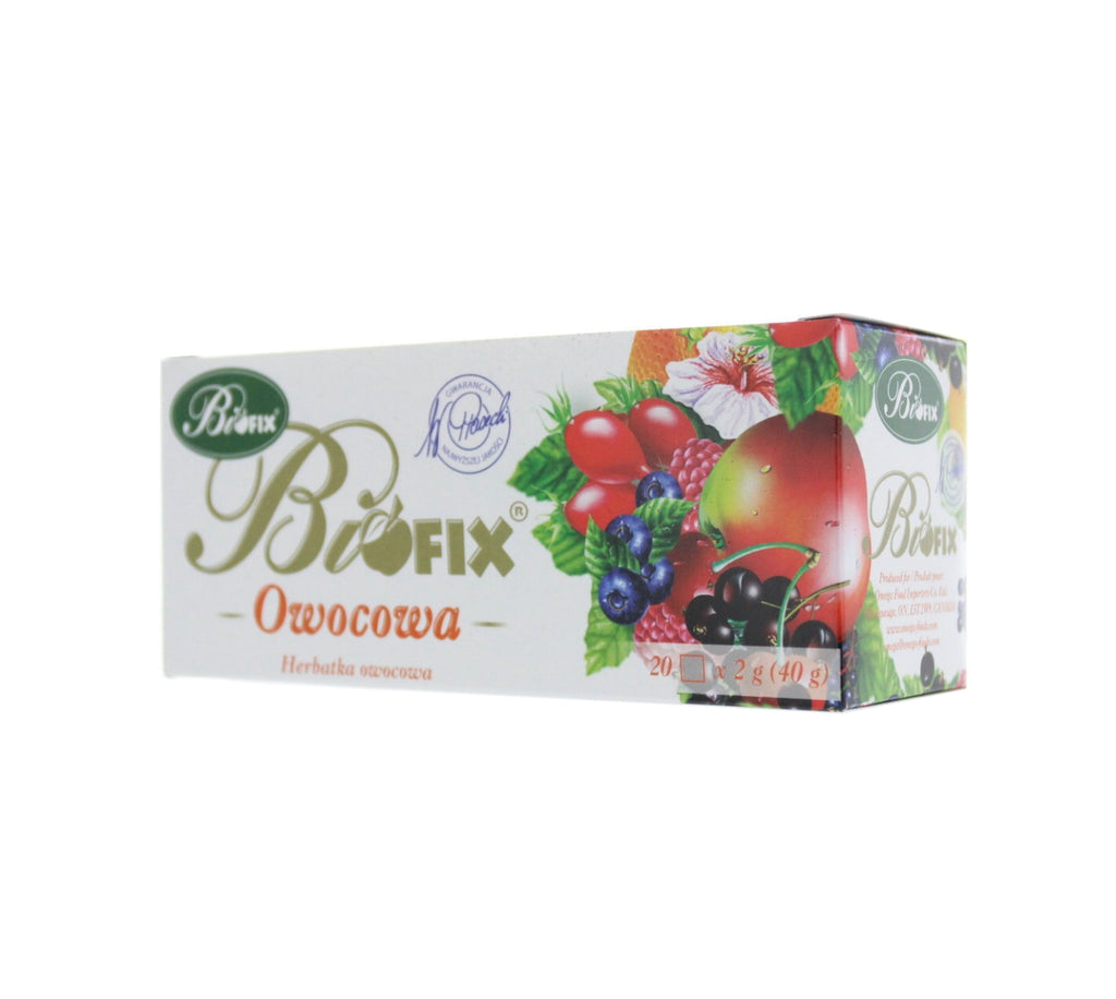 BIOFIX Tea Fruit