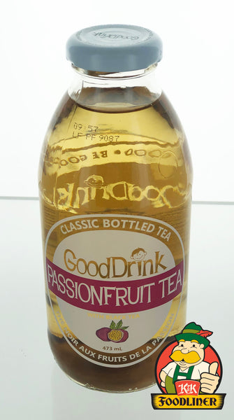 GOODDRINK (Multiple Varieties)