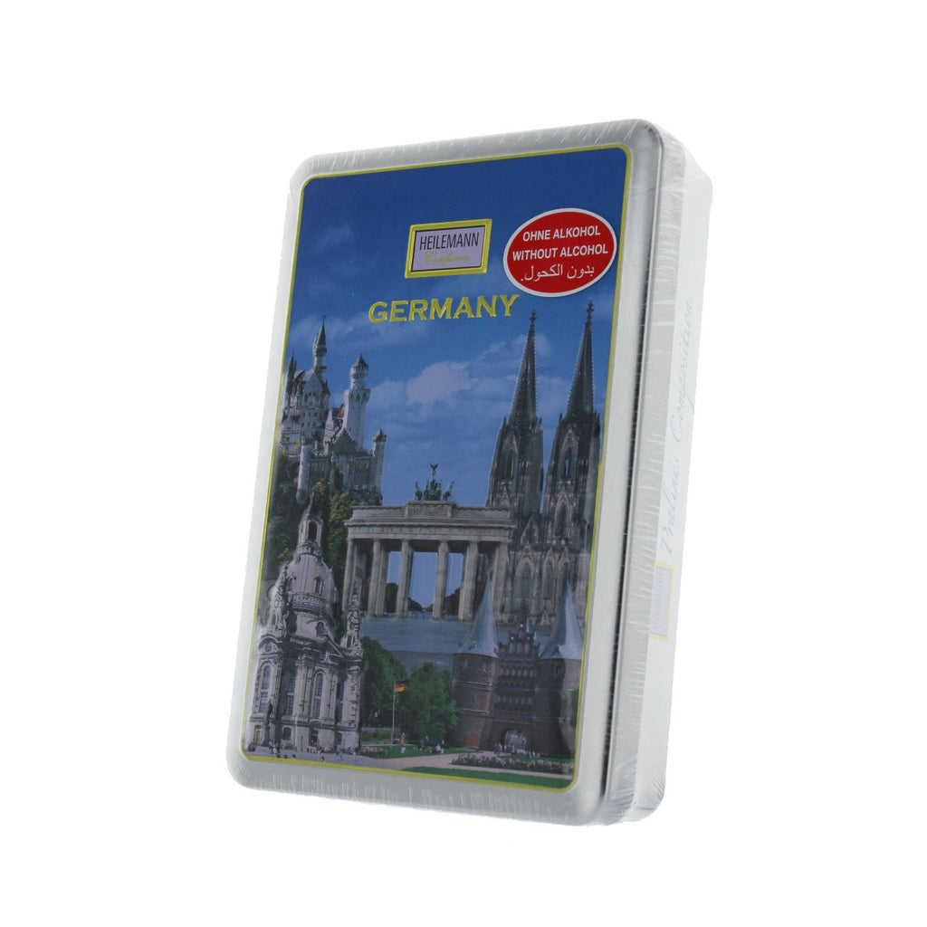 HEILEMANN Tin Germany