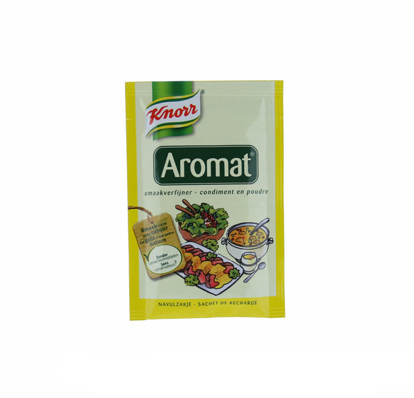 KNORR Aromat Refill (Y)