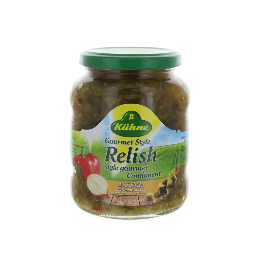 KÜHNE Relish Sweet Pickle