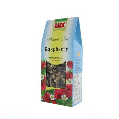 LUX Tea Raspberry (Loose)