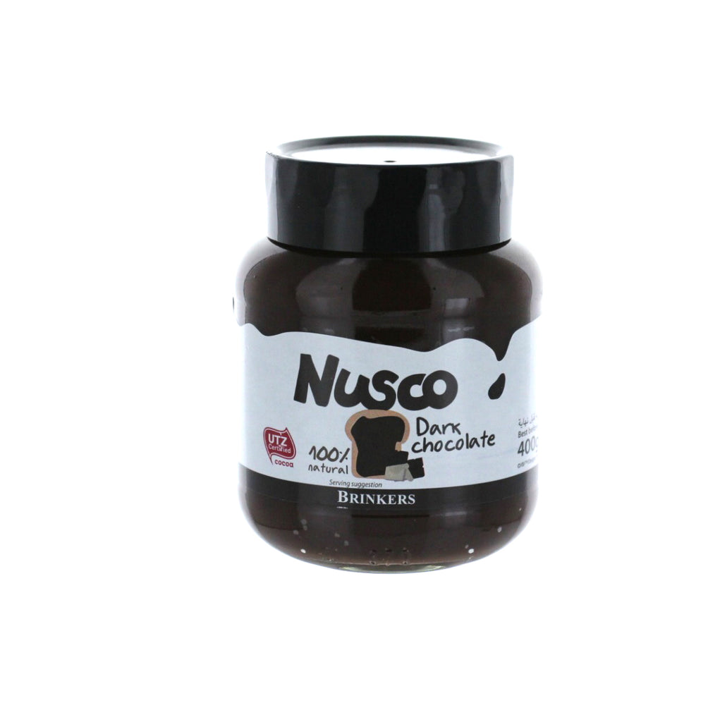 NUSCO Chocolate Spread (Dark)